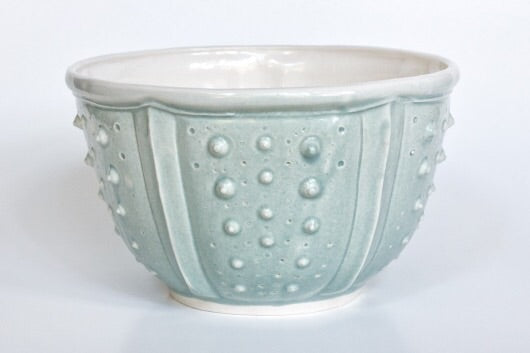 Urchin Soup Bowl