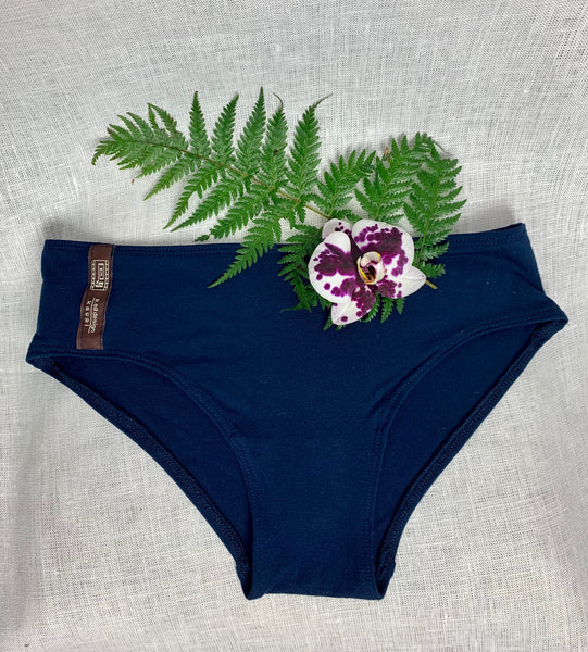 Bamboo undies - hipster fit