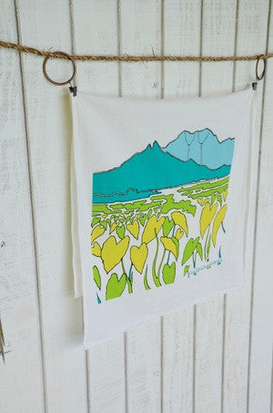 Kauai Tea Towels