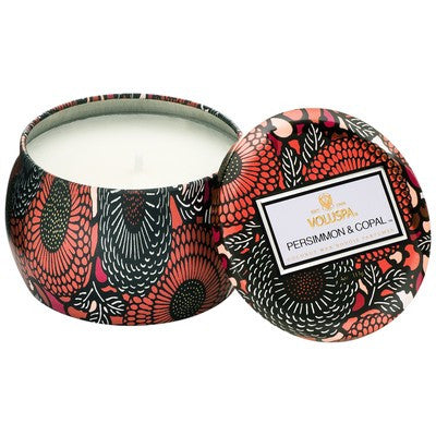 Petite Decorative Candle