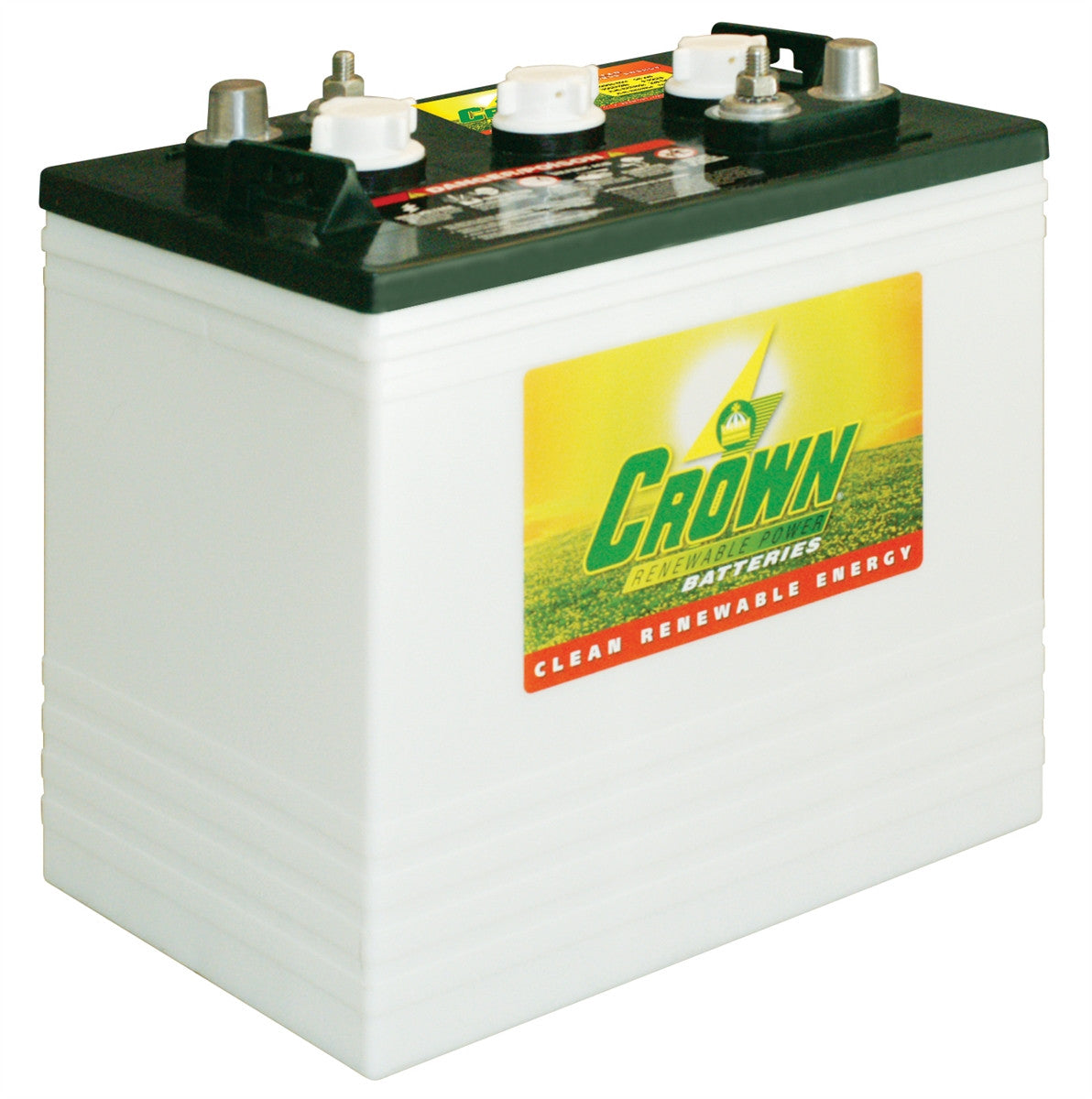 Lead-Acid and AGM Deep Cycle Batteries