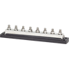 "Blue Sea Systems 2107 Power Bar - 600A BusBar with Eight 3/8""-16 Studs"