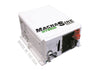 MAGNUM MSH3012M 12V 3000W Off-Grid Hybrid Inverter with 125A Charger