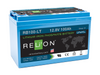 RELiON 12V 100Ah RB100-LT Low Temperature LiFePO4 Deep Cycle Battery