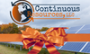 Continuous Resources Gift Card