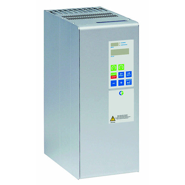 3HP Soft Starter, 460V, 3 Phase - MSF-017