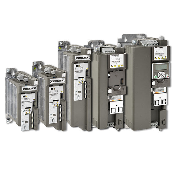 5HP AC Drive, 460V, 3 Phase - VS30-40-9P5-20