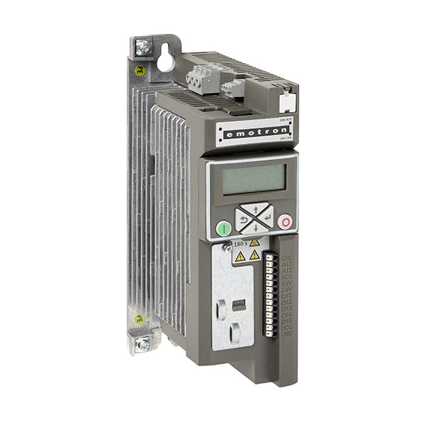 2HP AC Drive, 230V, 1 Phase - VS10-23-7P0-20