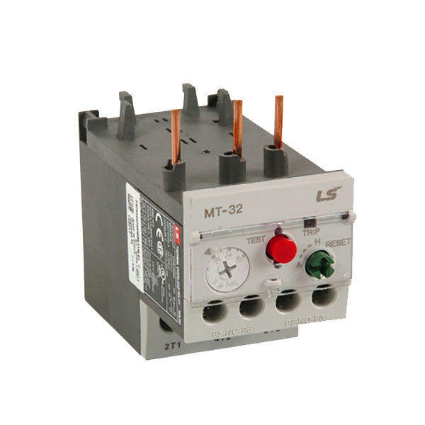 Metasol Thermal Overload Relay
