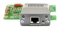 Ethernet - Profinet IO 1-Port Communication Option
