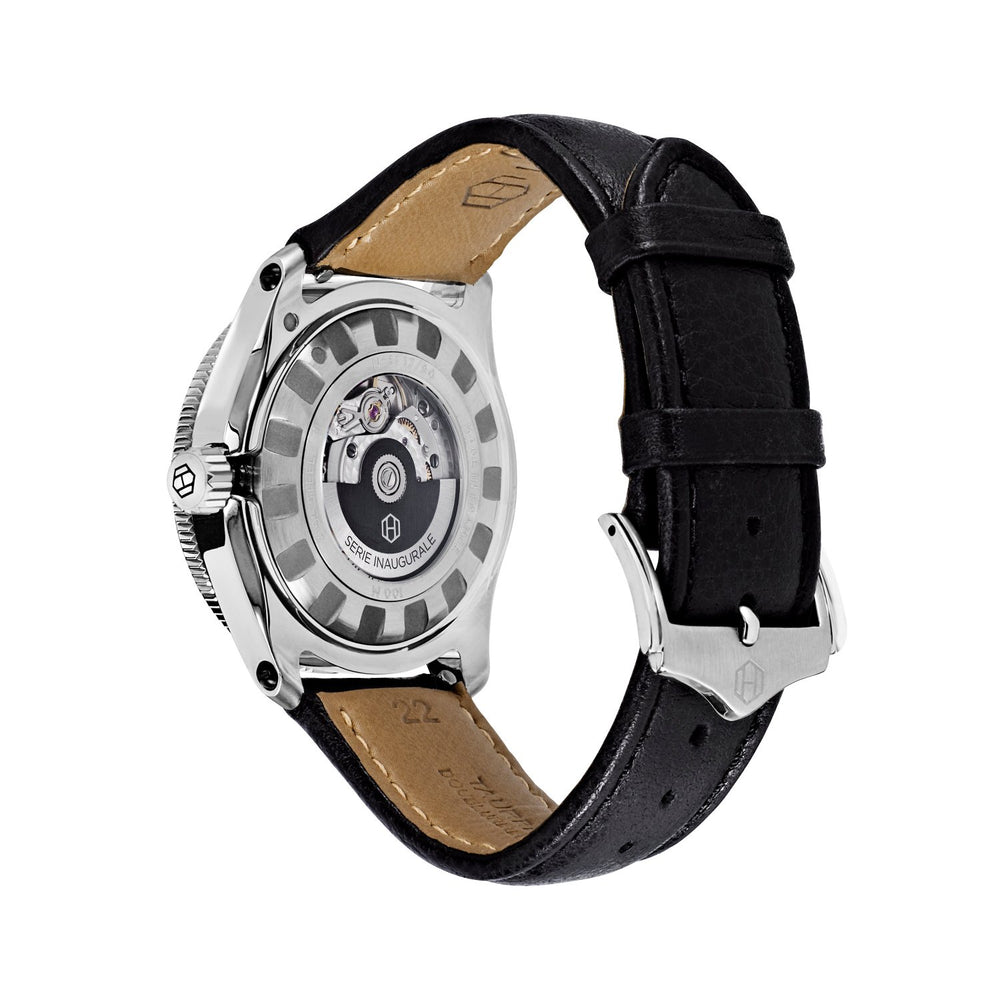 Vision - Hegid Watchmaking - Montre de luxe