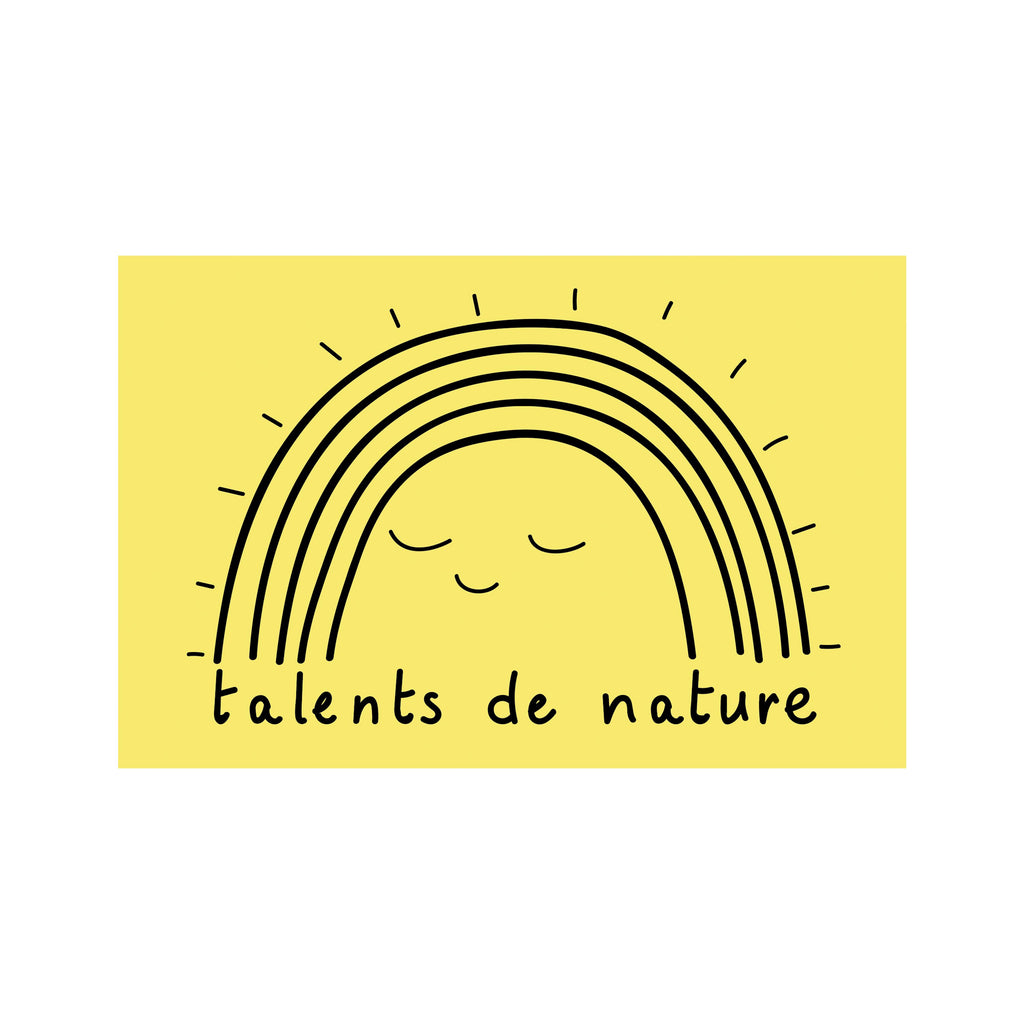 Atelier découverte Talents de Nature® de Magdaleine Pertusier - Hegid