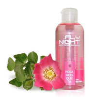 Aceite para masajes de rosa mosqueta - Fly night - 100 ml