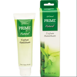 Lubricante gel Prime Natural - 50 grs -