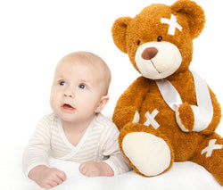 Baby & Child Emergency First Aid Training in Sittingbourne, Kent