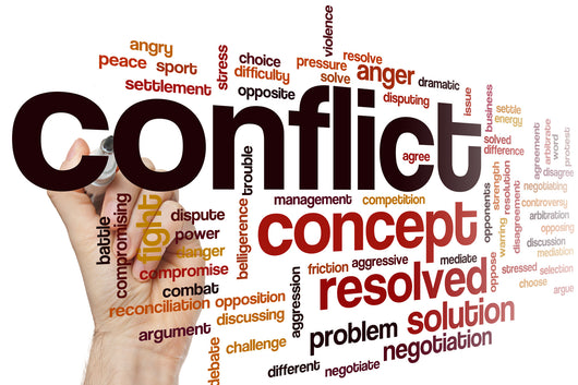 Level 2 Course in Conflict Management