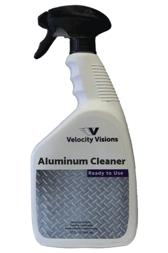 Best Aluminum Cleaner