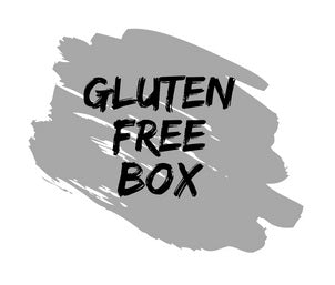 Gluten Free Box - Available October 2018