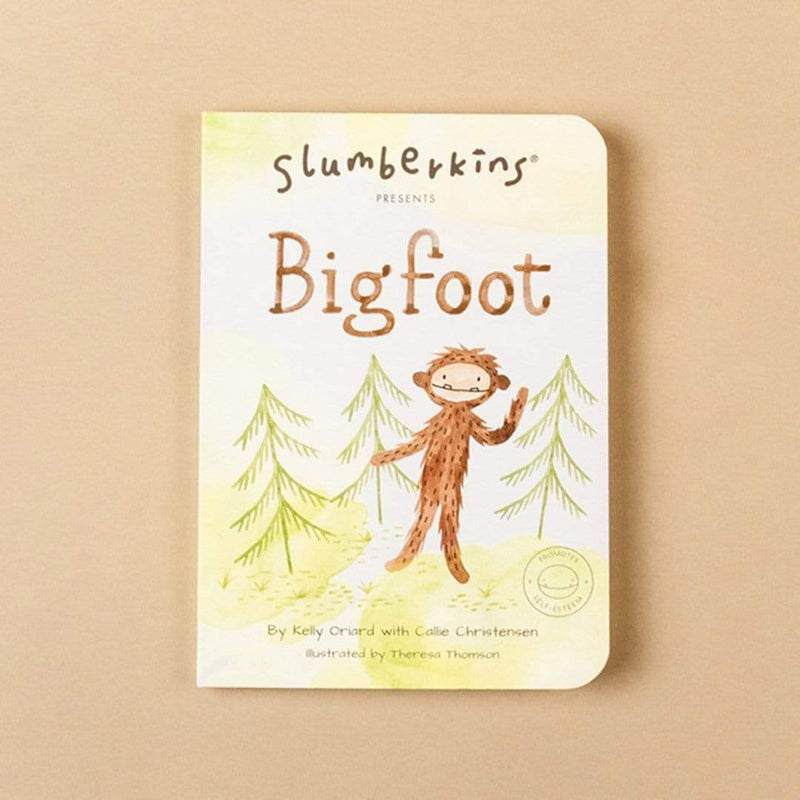 Bigfoot Snuggler