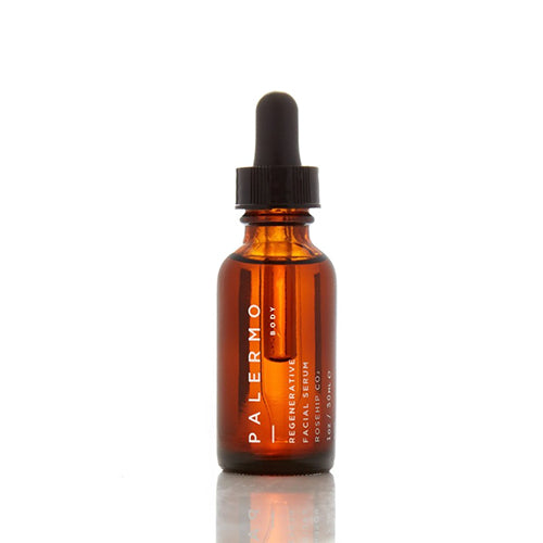 Regenerative Facial Serum