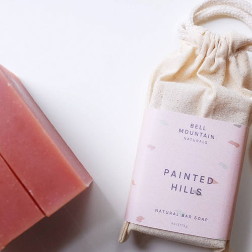 Painted Hills Soap