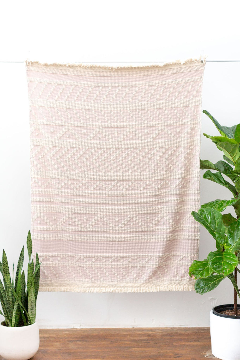 Sackcloth & Ashes - Darling Blanket