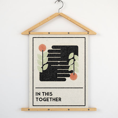 'In This Together' Print