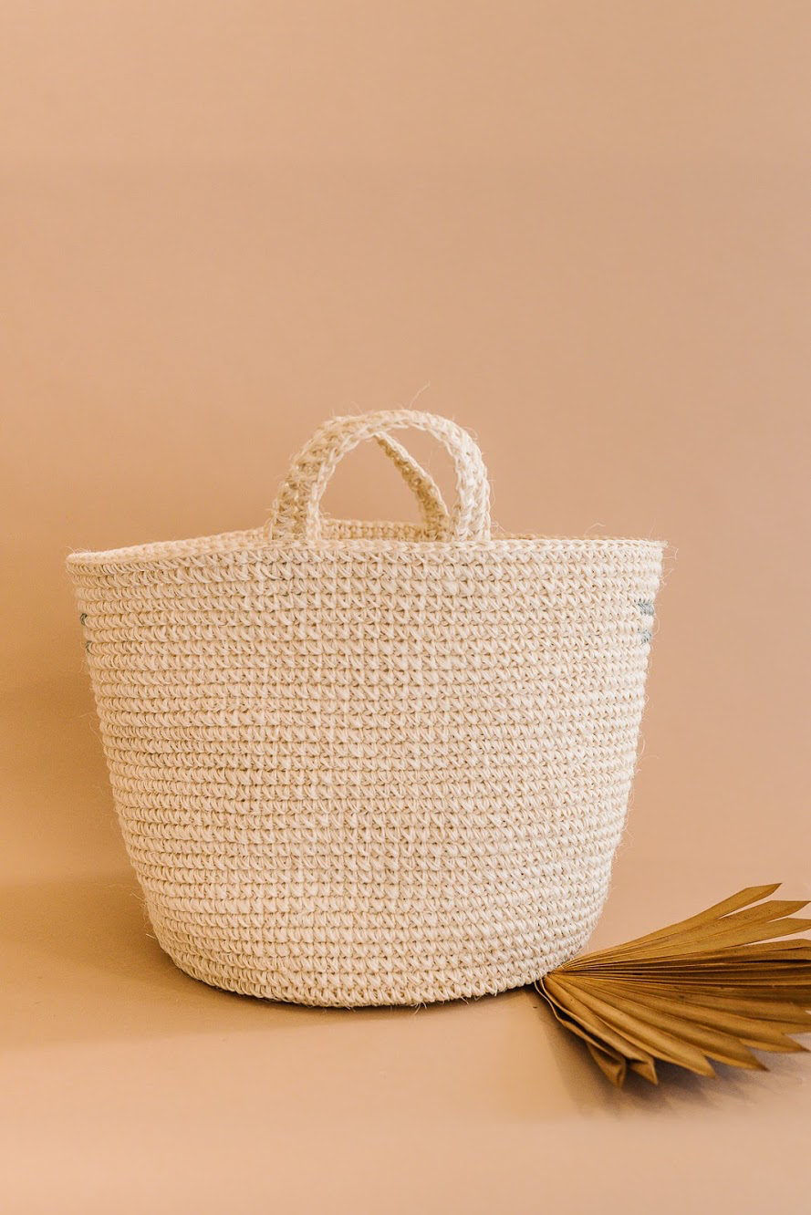 Port Storage Basket