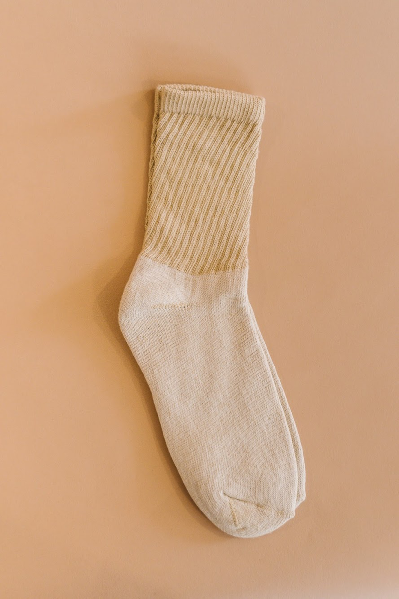 Organic Cotton Socks