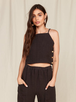 The Issa Top