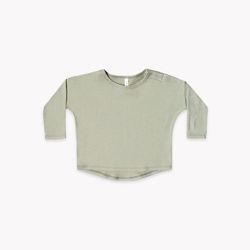 Long Sleeve Baby Tee