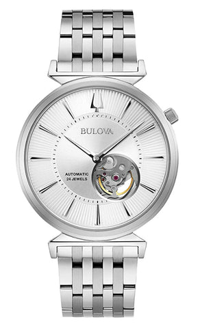Bulova Mens Automatic Watch
