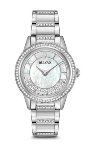 Citizen EcoDrive Axiom Ladies Watch