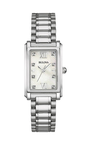 Citizen EcoDrive Silhouette Ladies Watch