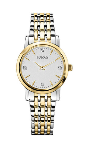 Citizen EcoDrive Chandler Ladies Watch