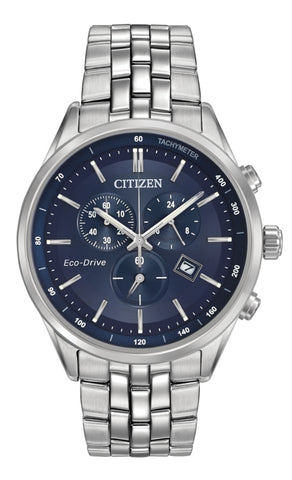 Mens Citizen EcoDrive Corso Watch