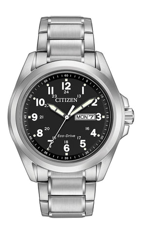 Mens Citizen EcoDrive Sport Watch