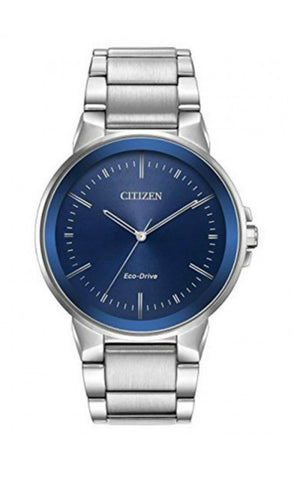 Mens Citizen EcoDrive Axiom Watch
