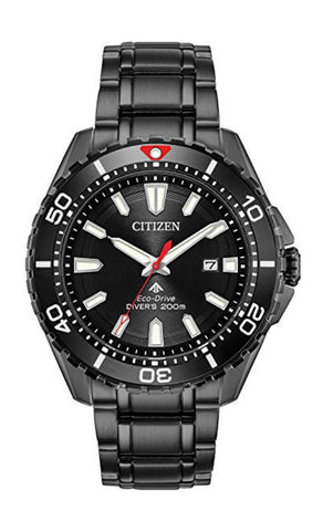 Mens Citizen EcoDrive Promaster Diver Watch