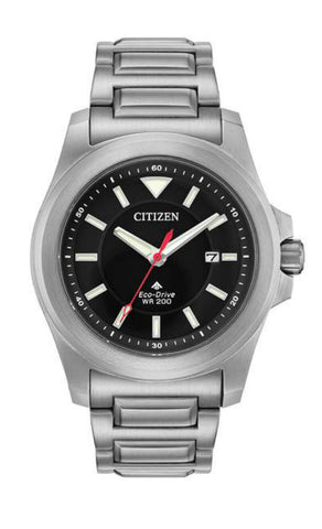 Mens Citizen EcoDrive Promaster Tough Watch