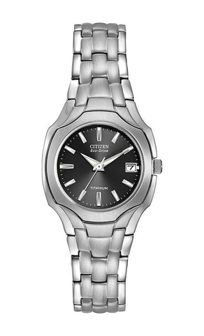 Citizen EcoDrive Titanium Ladies Watch