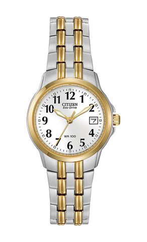 Citizen EcoDrive Ladies Watch