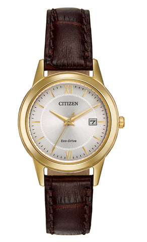 Citizen EcoDrive Ladies Corso Watch