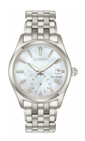Citizen EcoDrive Corso Ladies Watch