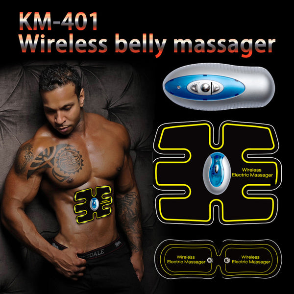 Wireless TENS Unit
