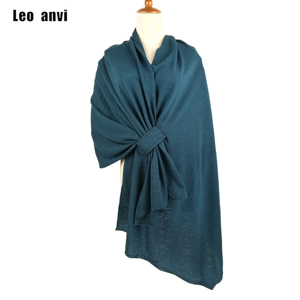 Leo anvi Winter Shawl