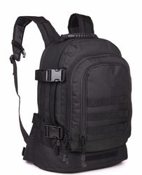 Expandable Military Style Backpack