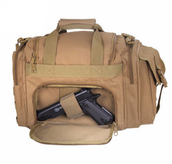 Rothco Concealed Carry Range Bag