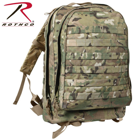 Rothco MOLLE II 3-Day Assault Pack