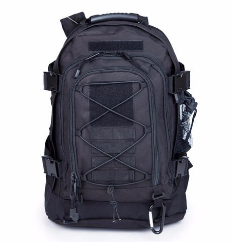 Expandable Military Style Hydration Backpack